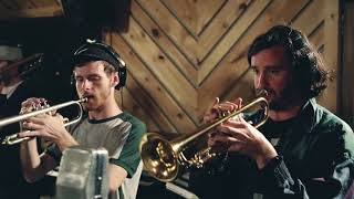 HIGH & MIGHTY BRASS BAND - Feel It Still (PORTUGAL. THE MAN) COVER
