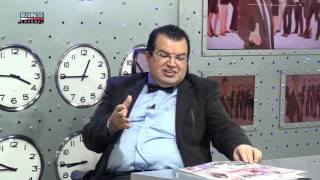 MEHMET MERT Business Channel Türk TV