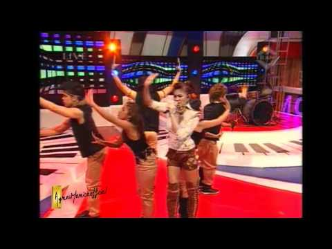 Agnes Monica Dering Paralyzed 19 4 11 ( Show ) video