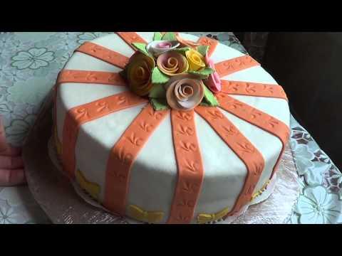Торты на день рождения фото на 9 лет рецепт
