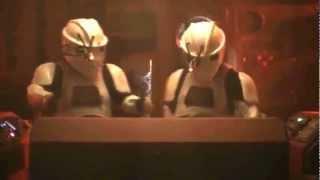 Star Wars 7 Kaputtes Laserschwert Troopers Laser Sword German