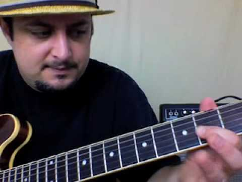 How to Play Sweet Home Alabama on Guitar Music Videos