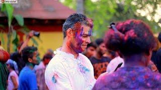 Holi Celebration Kochin UKKULI 2017