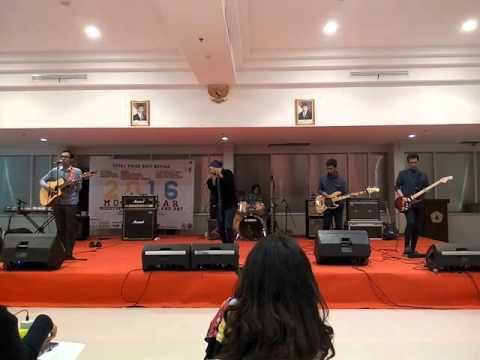 Complain Band - Cintaku (Chrisye Cover)