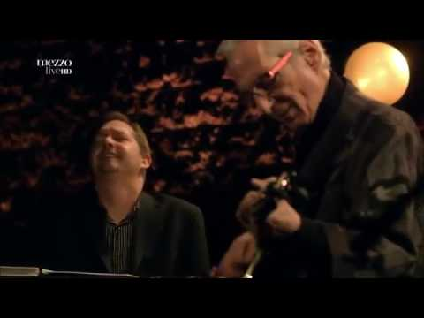 Pat Martino Trio   Lotos Jazz Festival 2014