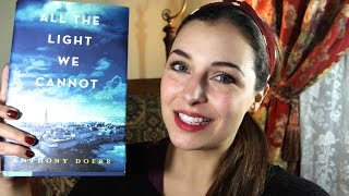Read Along! - All The Light We Cannot See