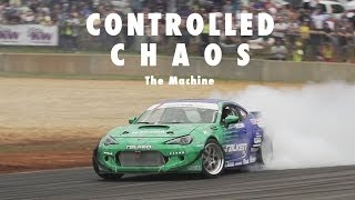 1000+ Horsepower Drift Machines Explained - Controlled Chaos Eps 2