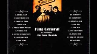 King General - Originality - (Re encounters the bush chemists) Www.ReggaeMusic.Ya.ST