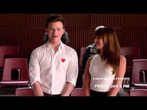 Glee Season 6 Promo Glee Bye Begins Hd