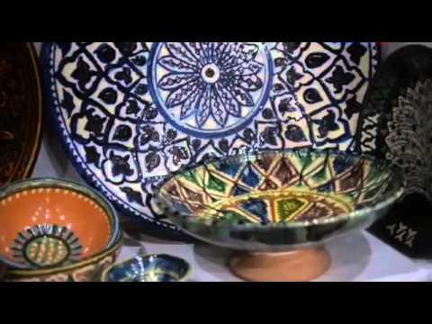 Самарканд 2014г Тrailer film Uzbekistan-Ташкент, Самарканд, Бухара, Хива.