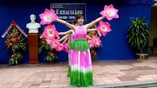 Người thầy năm xưa - lớp 12a7 THPT Lê Hồng Phong. TP Vũng Tàu 2012