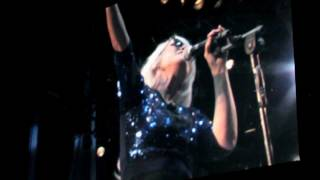 Blondie - D-Day (Live) - Panic of Girls US Tour