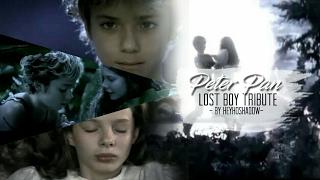 ► Lost Boy | Peter Pan Theme