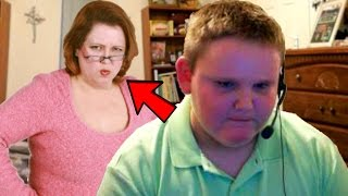 Top 5 CRAZIEST MOM FREAK OUTS Caught Live on Twitch! (MOMS GO CRAZY)