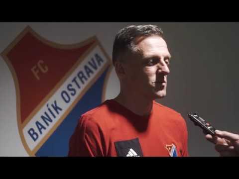 PREVIEW / Baník před Českými Budějovicemi