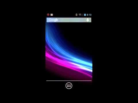 Samsung Galaxy S, Rom Tsunami X1.5 Android 4.1.1 Jelly Bean
