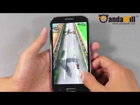 Fake SAMSUNG Galaxy S4 with QuadCore CPU & Android 4.2 OS- Feiteng H9500 S4 MTK6589 720P IPS Display