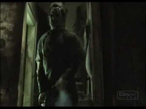 Leatherface - The Man Behind The Mask - YouTube