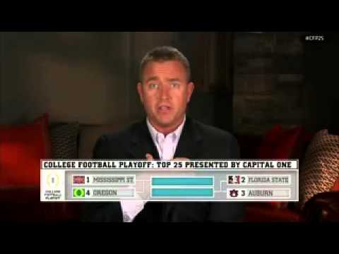 college football play offs bcs playoff rankings