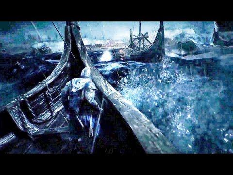ANCESTORS Trailer (2018) Viking Medieval Game