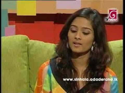Derana Tv Interview with Bhagya Gurusinghe