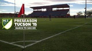 Preseason: Portland Timbers vs Sporting Kansas City, 1/31/15