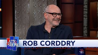 Rob Corddry Never Gets Cast As A Bostonian