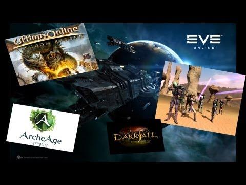 Лучшие онлайн игры с максимальной свободой действий!