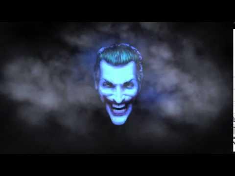 Joker Laugh Ha Ha Ha