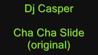 Casper Casper Cha Cha Slide