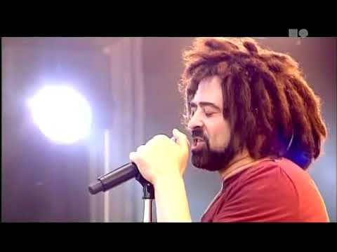Counting Crows Pinkpop 2008 Full Show