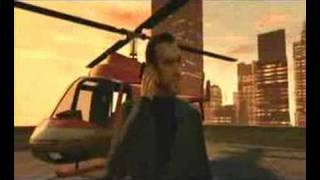 GTA IV Irish Commercial High Quality