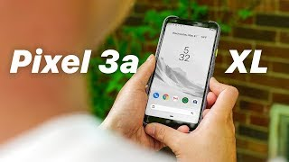 Pixel 3a XL: Full Review | Killer Camera + Value! | Two Weeks Later