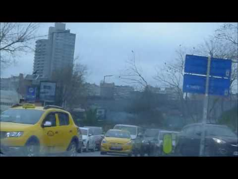 Brussels Istanbul 1