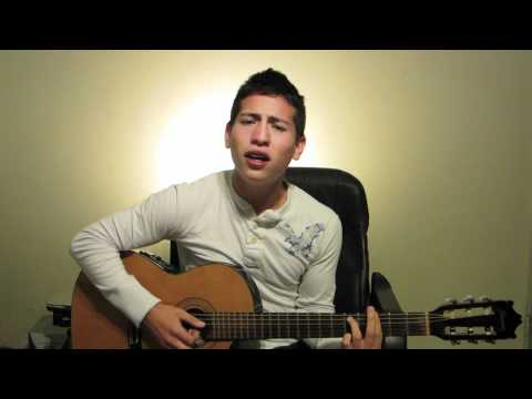 Hombre Normal - Espinoza Paz (cover) video