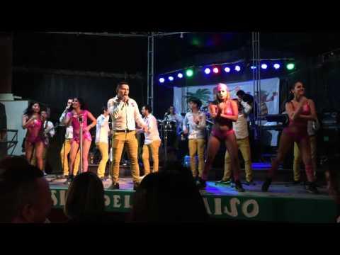 La Vale Band - El baile del burro, Soltero y sabroso