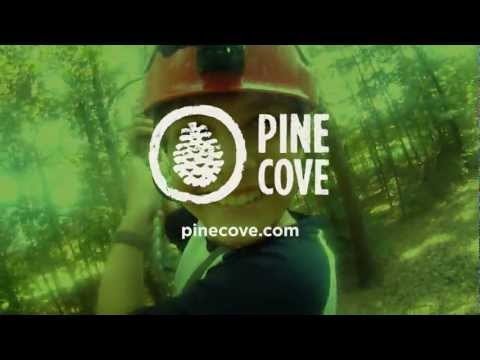 Summer Camp Commercial - Barn Swing, Zip Lines, Blob - GoPro