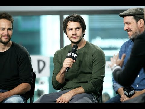 Dylan O'Brien, Taylor Kitsch & Michael Cuesta LIVE On AOL BUILD Series!