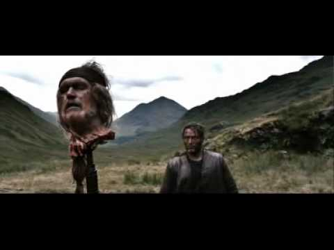 Mads Mikkelsen music video