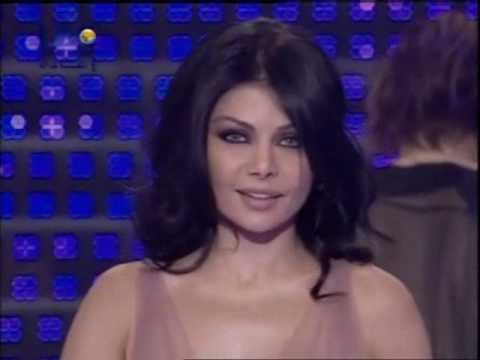 "Haifa Wehbe ""Nar el Ashwa"" (Longing) English subtitles هيفاء وهبي - نار الأشواق"