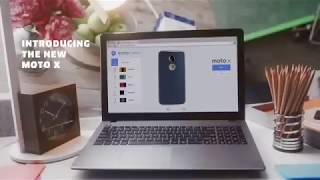 New Moto X Full commercial 2018