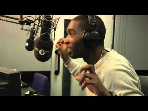 Tinie Tempah's 1Xtra's 10th Birthday Interview