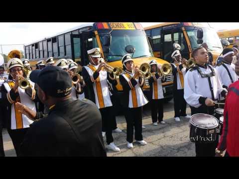 Oak Park High School v.s. King College Prep High School - 2014