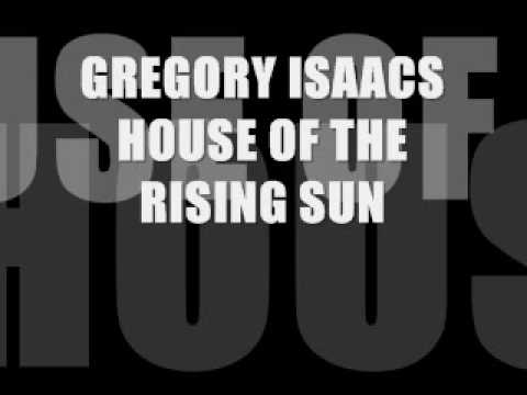 Gregory Isaacs - Reggae Mix