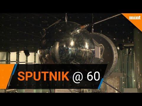 60 years since Sputnik
