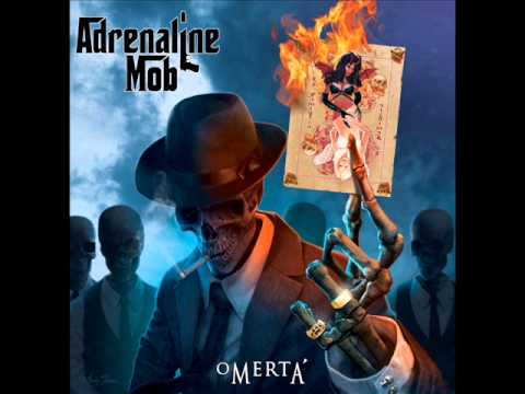 Adrenaline Mob - Down to the floor