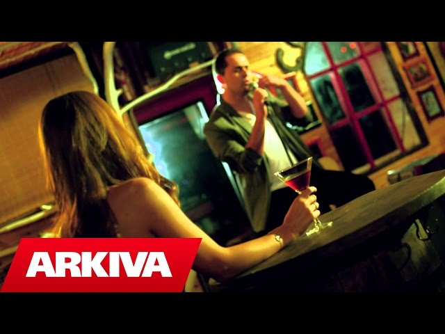 Olti Marku - Disa dite me pare (Official Video HD)