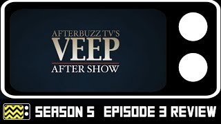 Veep Season 5 Episode 3 Review & After Show   AfterBuzz TV 22.38 MB