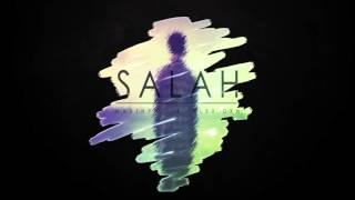 My Marthyn'z Feat Alex DXH - SALAH (Official Audio)