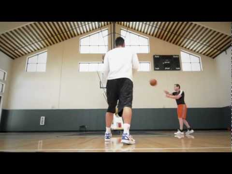 Jeremy Lin - SPARTA athlete